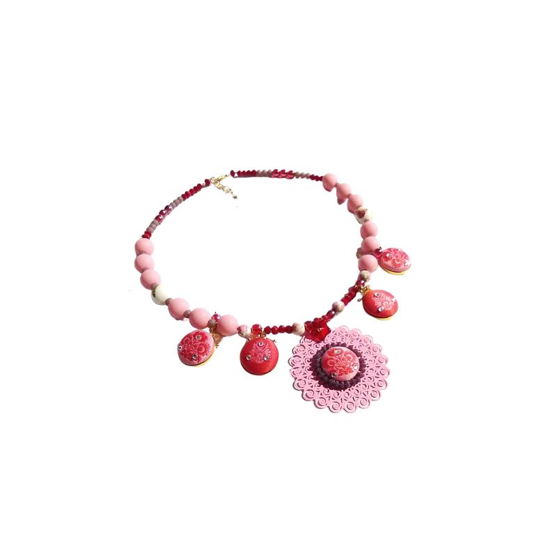 Collier Waé bijoux