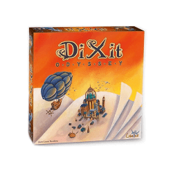 Dixit Odyssey - Asmodee