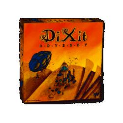 Dixit Odyssey - Asmodee