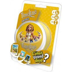 Timeline Classic - Asmodee
