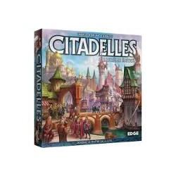 Citadelles 4ème édition