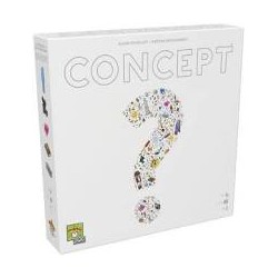 Concept - Asmodee