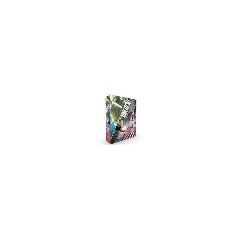 Unlock ! Escape Adventures - Asmodee