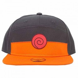 Casquette Naruto Symbol