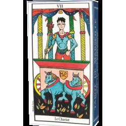 L'Ame du Tarot & Le Jeu de Tarot