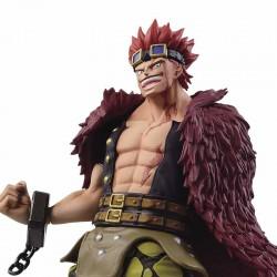 One Piece - Figurine Eustass Kid - Log File