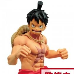 One Piece - Figurine Luffy - Log File