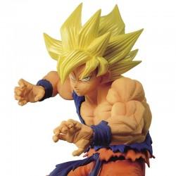Figurine Son Goku Super Saiyan FES ver