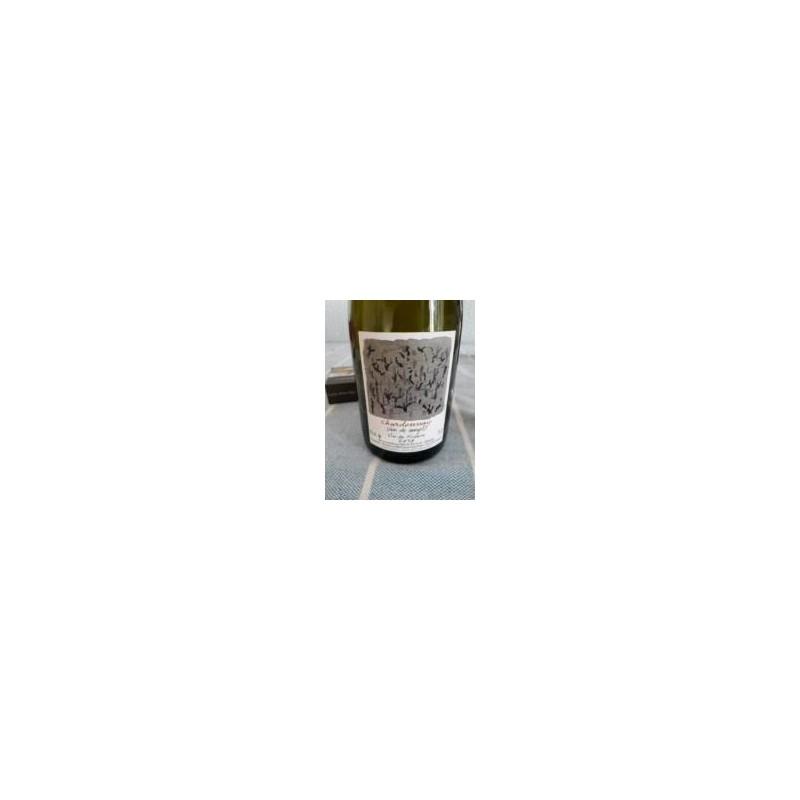 Blanc - VDF - Nuyts - Vin et Pic - 75 cl
