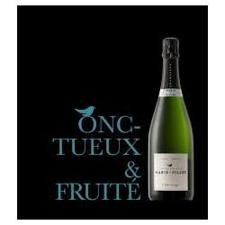 Champagne - Waris et filles - Heritage - 75 cl