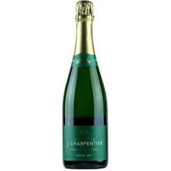Champagne - Domaine Charpentier - réserve - brut - 75 cl