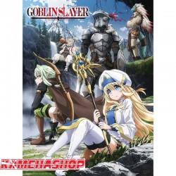 Poster Goblin Slayer