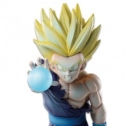 Dragon Ball Z - Figurine Gohan SSJ2 - Ichibansho