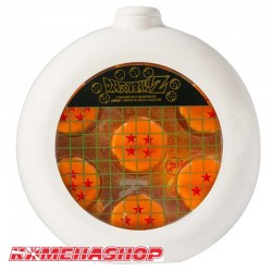 Dragon Ball - Set des 7 boules de cristal