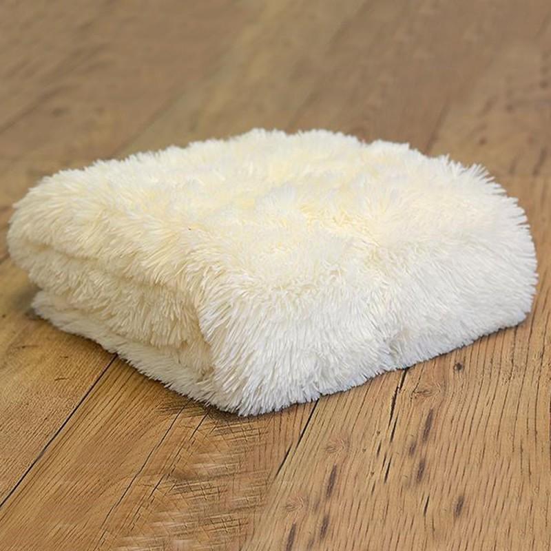 Plaid Snug-Rug Yeti