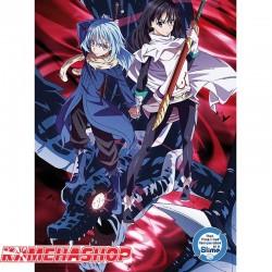 Poster Rimuru et Shizu