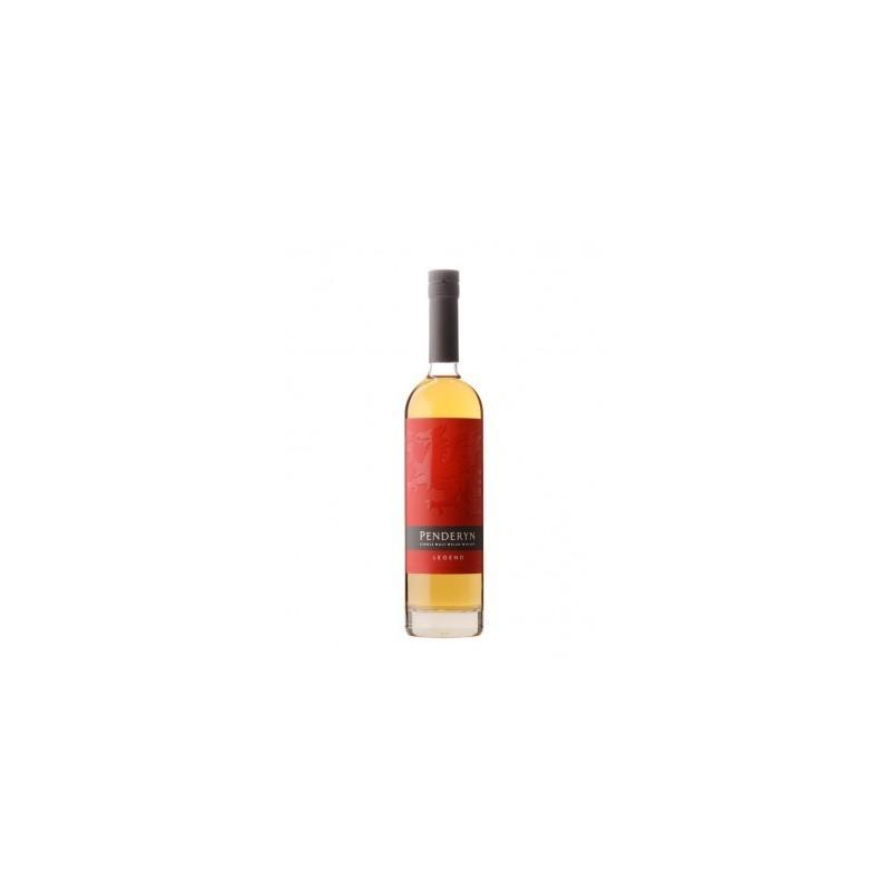 Whisky - Penderyn - Legend - 70 cl