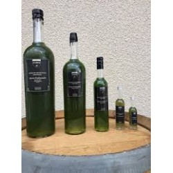 Verveine Du Forez - Liqueur artisanale Verveine - Maison Forissier