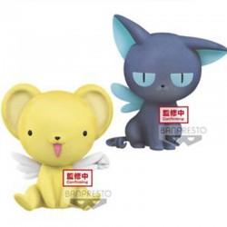 Cardcaptor Sakura - Set 2 figurines Kero et Spinel