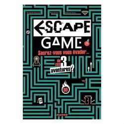 Escape Game Livre
