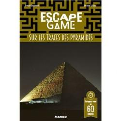 Escape Game Sur les traces des pyramides