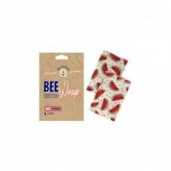 Emballage alimentaire réutilisable -Pack insolite moyen format