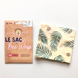 Emballage alimentaire réutilisable - Grand sac