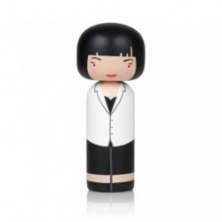 Figurine Kokeshi Mia Wallace